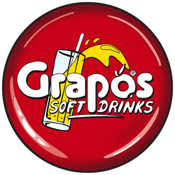 Grapos Soft Drinks